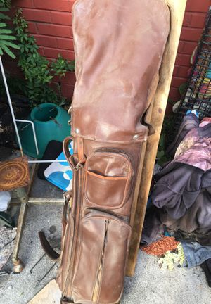 Vintage golf club set for Sale in Tullahoma, TN