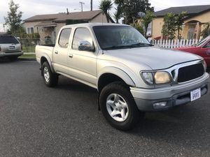 Toyota tacoma 2001 for Sale in Hawthorne, CA