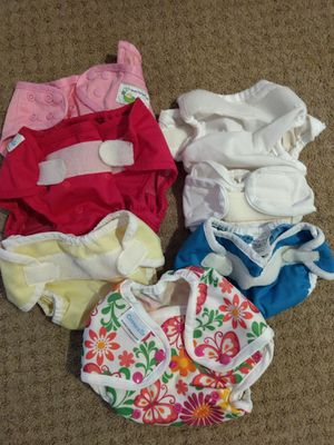 Diaper covers for Sale in Manassas, VA