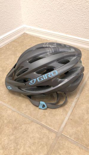 Women's / Girls Giro Verona Bicycle Helmet Like New for Sale in Scottsdale, AZ