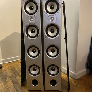 Polk Audio for Sale in Brooklyn, NY