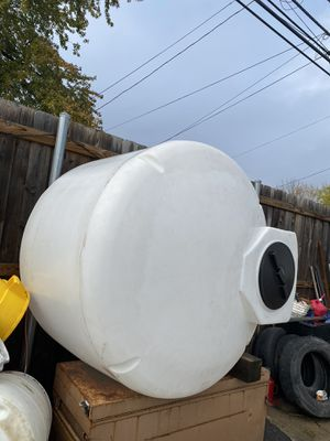 Water tank 500 Gallons for Sale in Cicero, IL