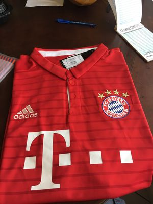 2016/2017 soccer jersey $27 for Sale in Silver Spring, MD