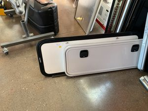 Various cabinet, compartment, pantry doors for RV/ travel trailers for Sale in Lodi, CA