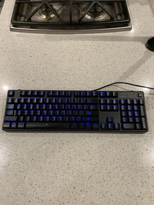 Mechanical Computer Keyboard for Sale in Painesville, OH