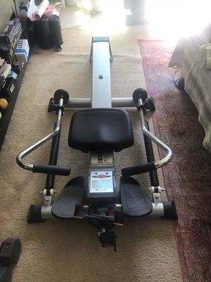 Kettle rowing machine for Sale in Redondo Beach, CA
