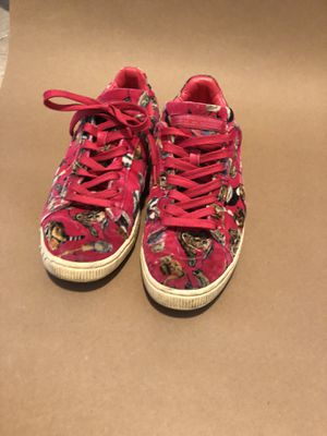 Exclusive house of hackney pumas very few pairs made size 11 for Sale in Miami, FL