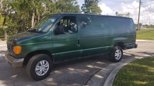 ford van 350 year 2007 for Sale in Tampa, FL
