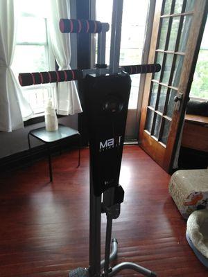 Maxi Climber full body workout for Sale in Buffalo, NY