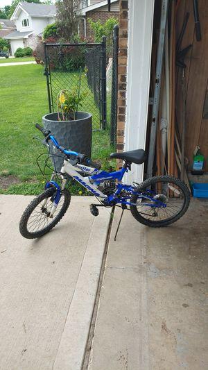 20 inch wheels kids bike ready to go for Sale in Hoffman Estates, IL