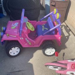 Barbie Car for Sale in Orange,  CA