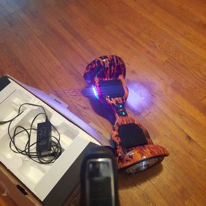 Smart 10 Hoverboard for Sale in Schenectady, NY