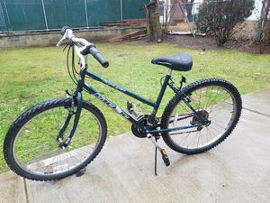 PACIFIC VOYAGER MOUNTAIN BIKE for Sale, used for sale  Queens, NY