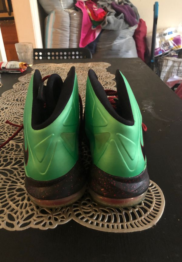 Nike Lebrons , size 6