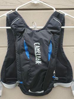 CAMELBAK Dart 3L Backpack with 1.5L Reservoir (Black) for Sale in San Diego,  CA
