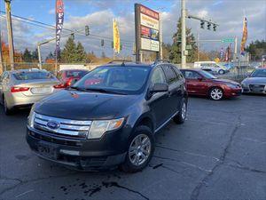 2007 Ford Edge for Sale in Tacoma, WA