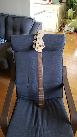 Squier P-bass Neck for Sale in Los Angeles, CA