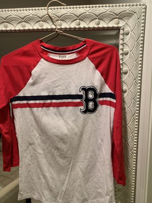 Red Sox baseball tee for Sale in Norwood, MA