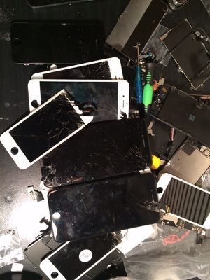iPhone Screen Replacement for Sale in Lexington, SC