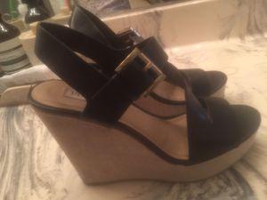 Steven madden platform sandal size 8.5 for Sale in Culver City, CA