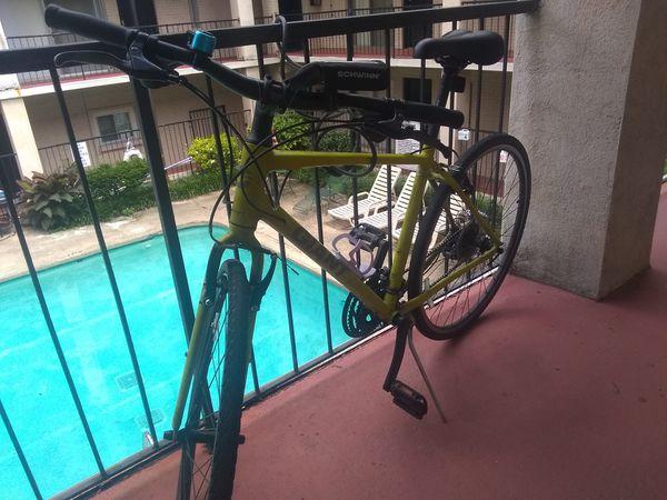 Giant Escape II Road Bike Sport (2018)