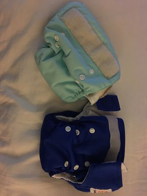 Newborn Cloth Diapers for Sale in Hendersonville, TN