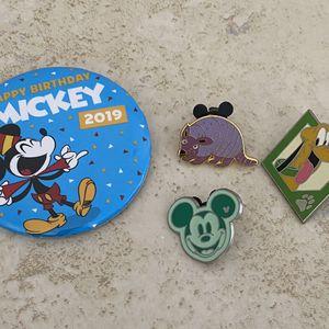 Disney Pins & Button for Sale in Bonita, CA