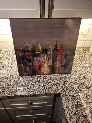 Modern Art Painting for Sale in Tampa, FL