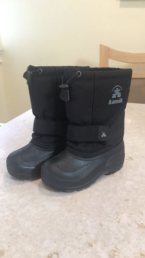 Kamik Snow Kid Boots for Sale in San Francisco, CA