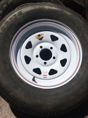 New&Used TRUCK AND TRAILER TIRES for Sale in Concord, NC