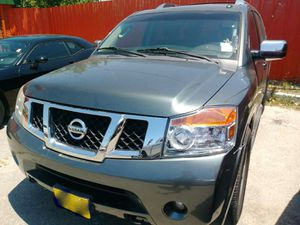 Nissan Armada for Sale in Houston, TX