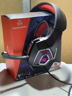 Gaming Headset with Mic for Sale in Buena Park, CA