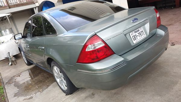 2006 Ford Five Hundred For Sale In Houston  Tx