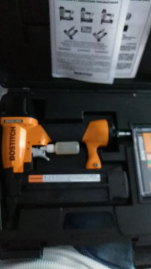 Bostitich Nail Gun , BT200 for Sale in Imperial, MO
