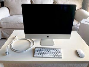 Apple iMac 21.5 inch (late 2013) for Sale in Brisbane, CA