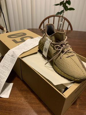 Yeezy Earth , brand new for Sale in Los Angeles, CA