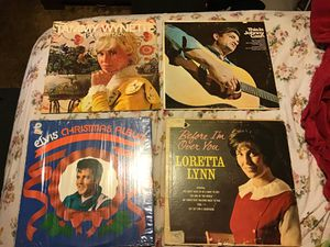 Vinyl Albums (Have more) for Sale in Winchester, TN
