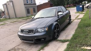 Audi s4 whole or parts car for Sale in St. Louis, MO