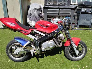 X18 110cc mini superbike for Sale in Arvada, CO