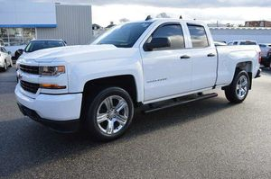 2017 Chevy Silverado 1500 - Certified Pre Owned for Sale in Woburn, MA