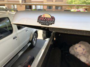 Arizona camper & trailer for a dodge Dakota for Sale in Avondale, AZ