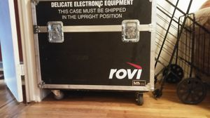 DJ Equipment Case for Sale in Bronx, NY
