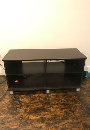Black Entertainment center for Sale in Portland, OR