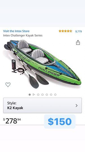 Intex kayak for Sale in Pomona, CA