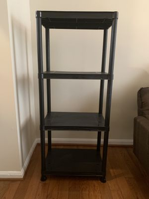 Book stand in black, in good condition. for Sale in Manassas, VA