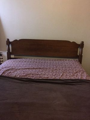 Bed Frame for Sale in Knoxville, TN