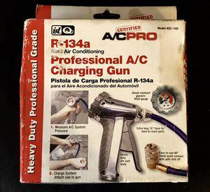 New A/C Pro Professional Auto Charging Gun for Sale in Hemet, CA