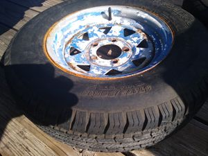 Tire st175/80/13 for Sale in Haines City, FL