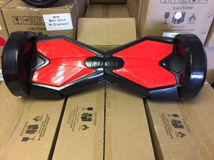 8' lg battery smart balance hoverboard on sale! for Sale in Dallas, TX