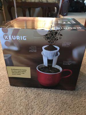 Keurig k-elite for Sale in Spring Hill, TN
